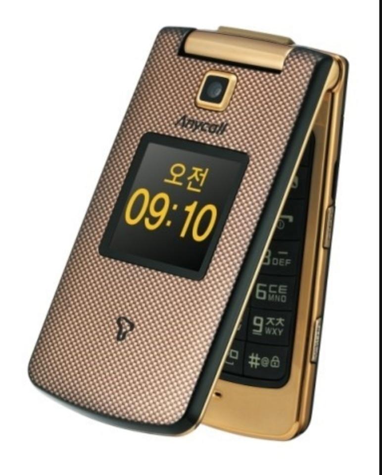 집에 안쓰시는 옛날 구형폰들 매입합니다!