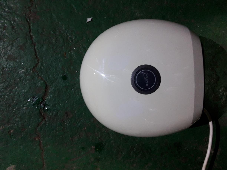 대림핸드드라이어(손건조기)