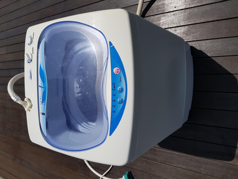 미니세탁기