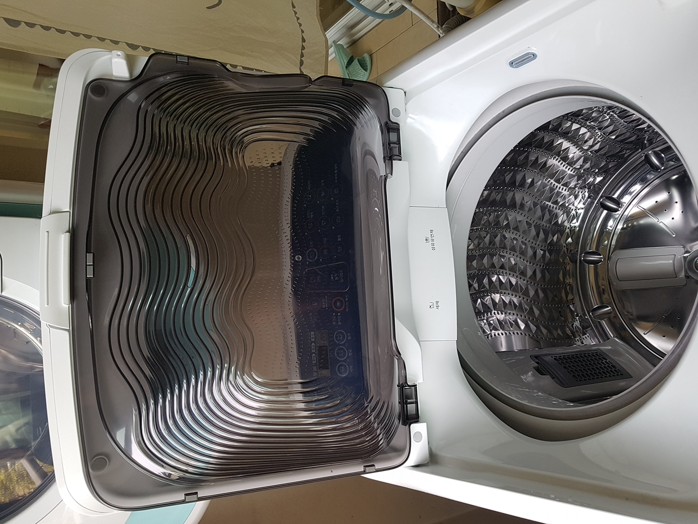 삼성 액티브워시 16kg 세탁기