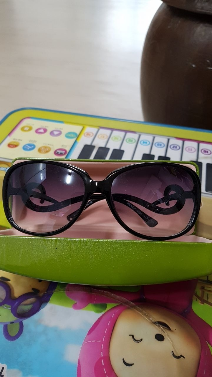 여성 썬글라스