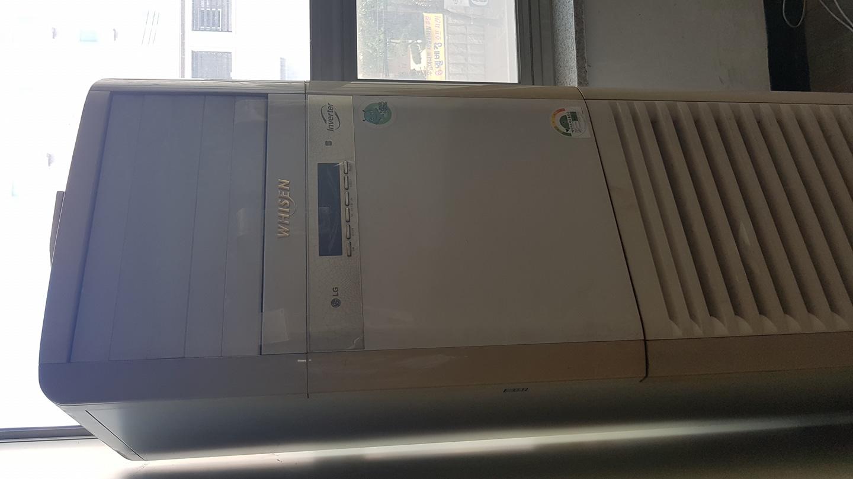 엘지휘센 36평 냉난방기(에어콘, 난방기 겸용) 냉온풍기