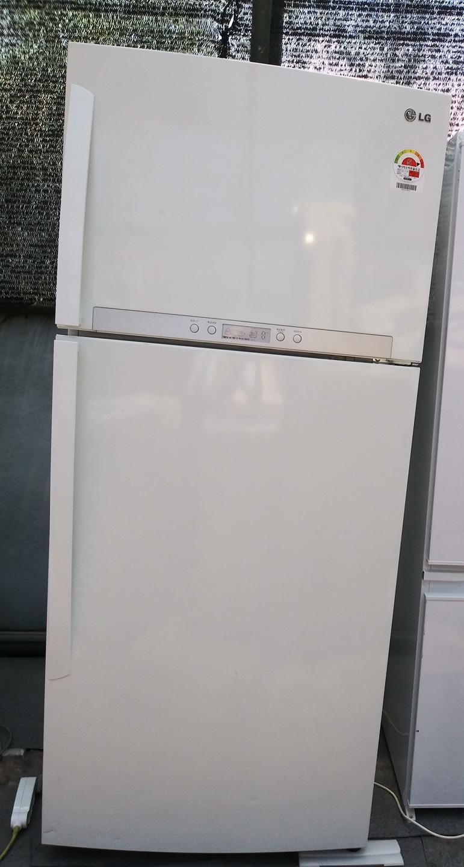 엘지 500리터 2도어 냉장고 (2013년식)