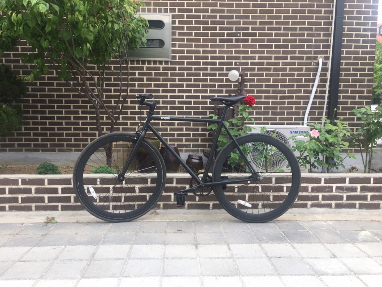 자전거(픽시) 판매합니다