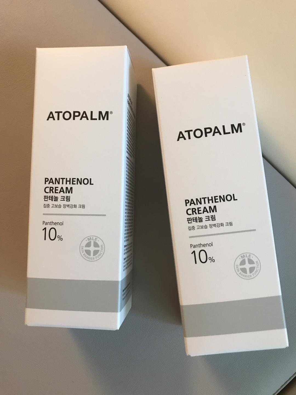 아토팜 판테놀크림 80ml