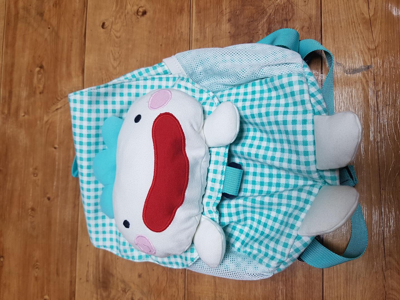 알루앤루 유아 가방