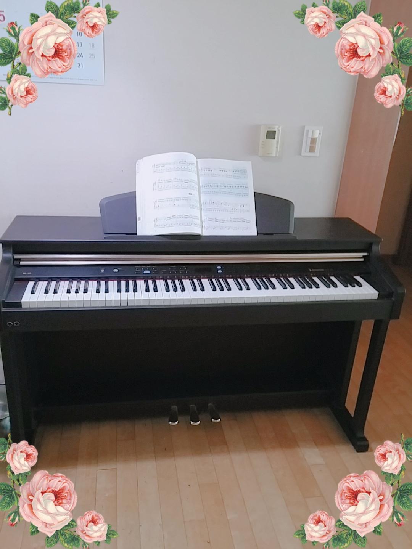 ★피아노★품질좋고 성능좋은 전자피아노 팔아요