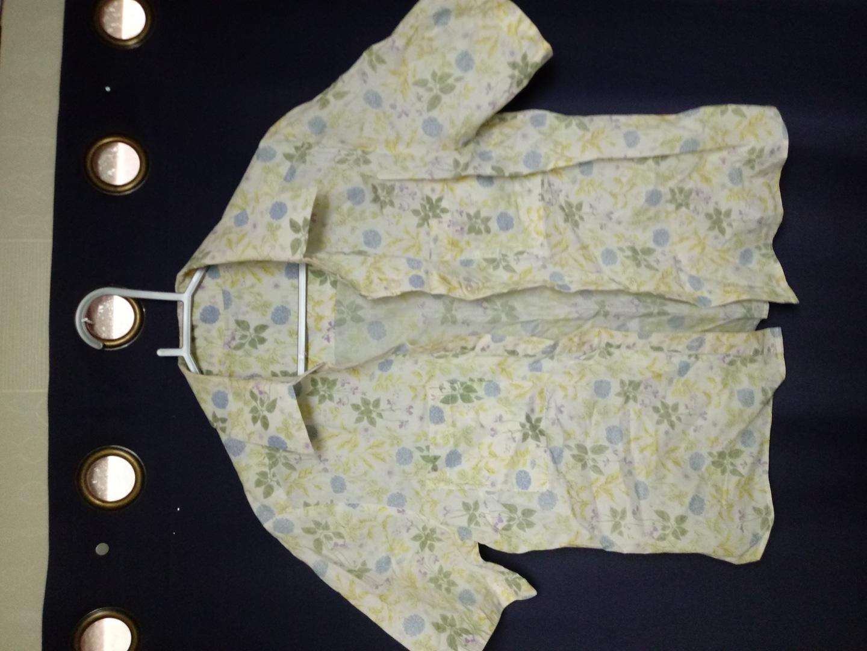 여름옷정리(사진8개있어요)