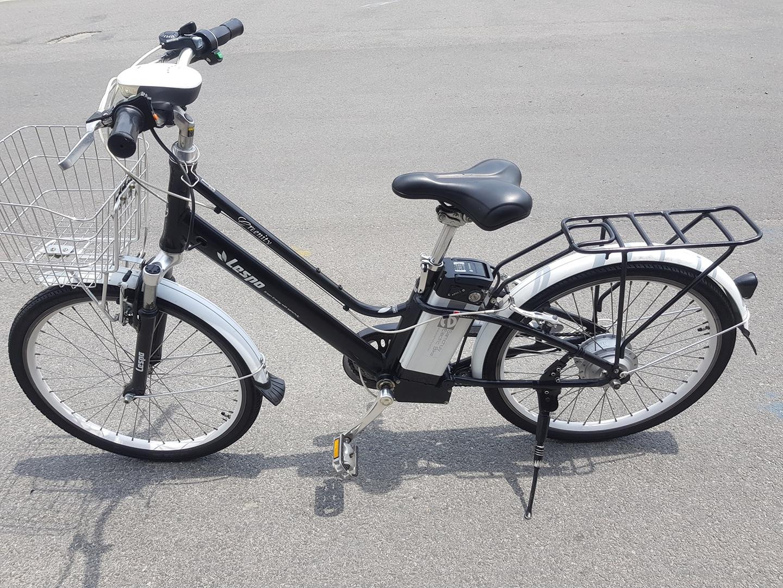 3000리전기자전거 그리니티왼벽합니다