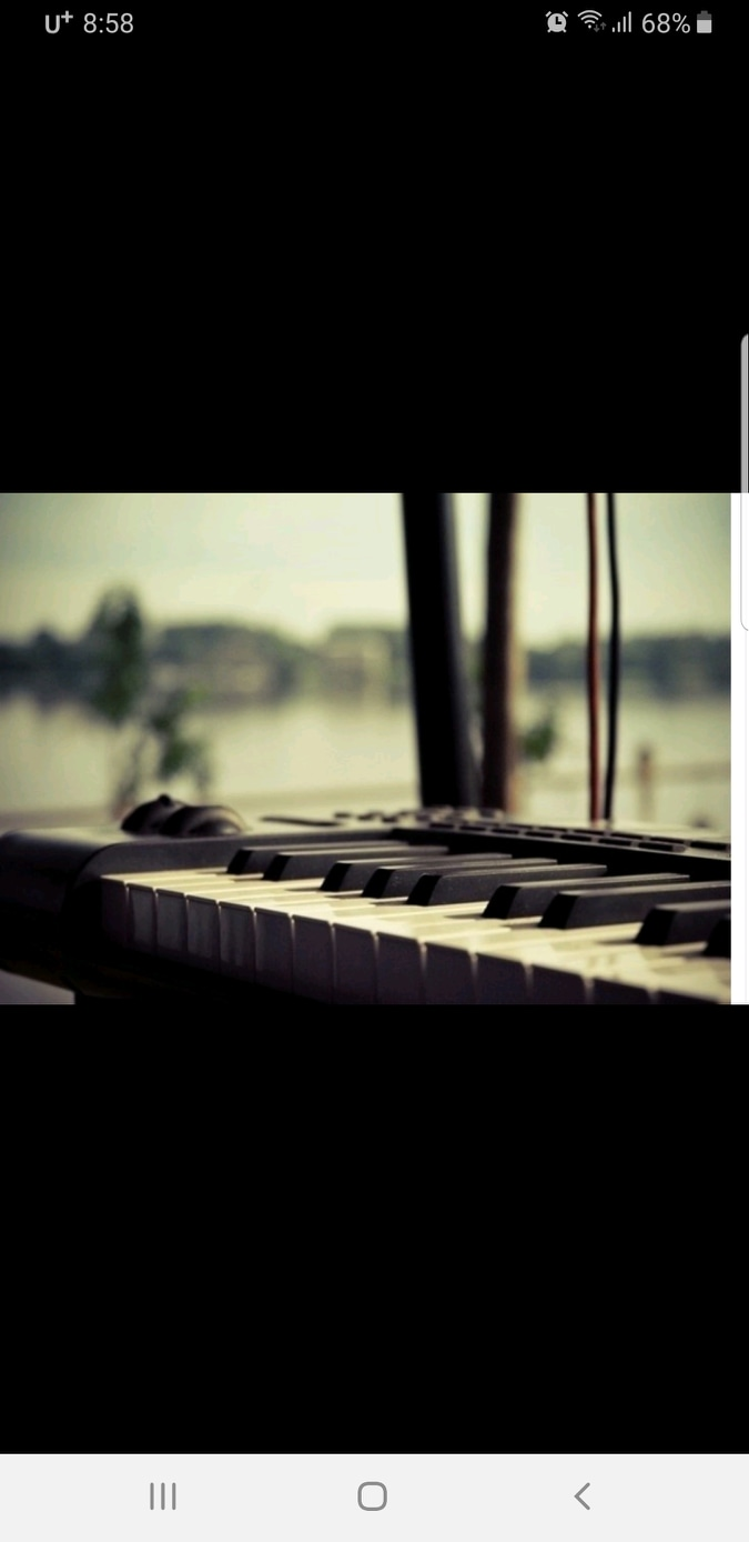 성악, 피아노 개인레슨