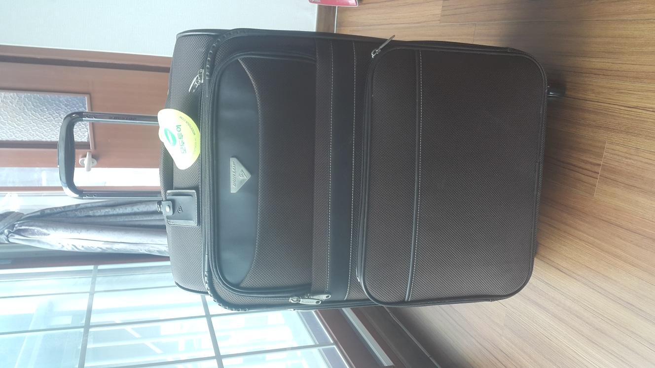 캐리어가방 여행용-1번사용