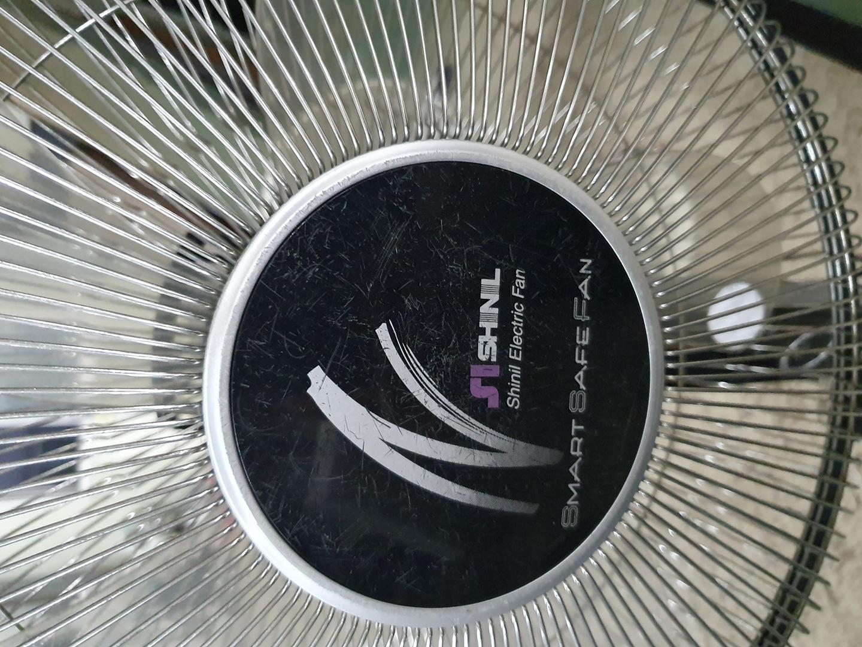 대전신일선풍기팔아용