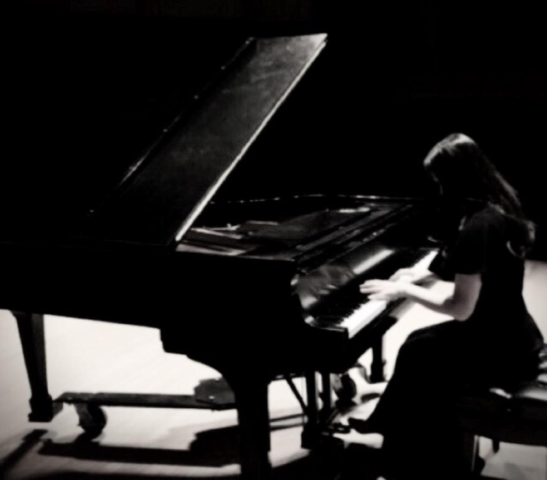 피아노 개인레슨/영어 피아노 레슨