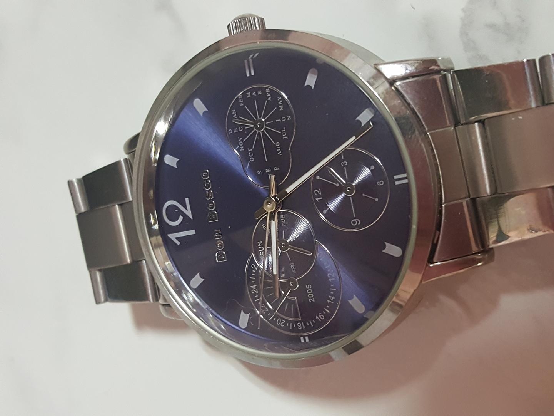 Bon bosco 시계