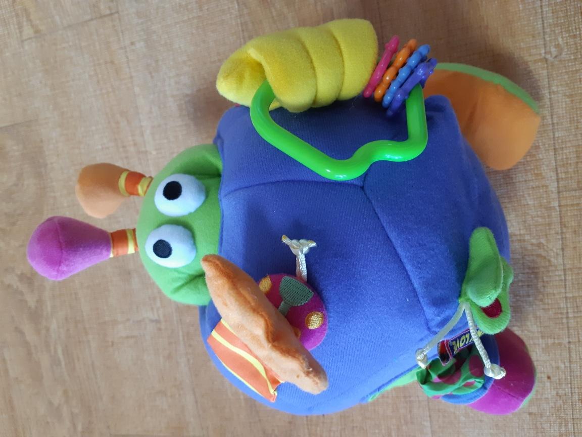 티니러브 장난감 (영유아 장난감)