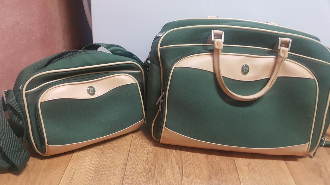 큰가방 작은가방세트 입니다