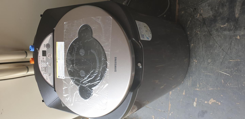 삼성 아기세탁기