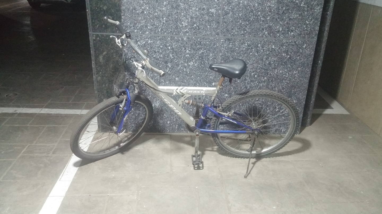 쇼바자전거