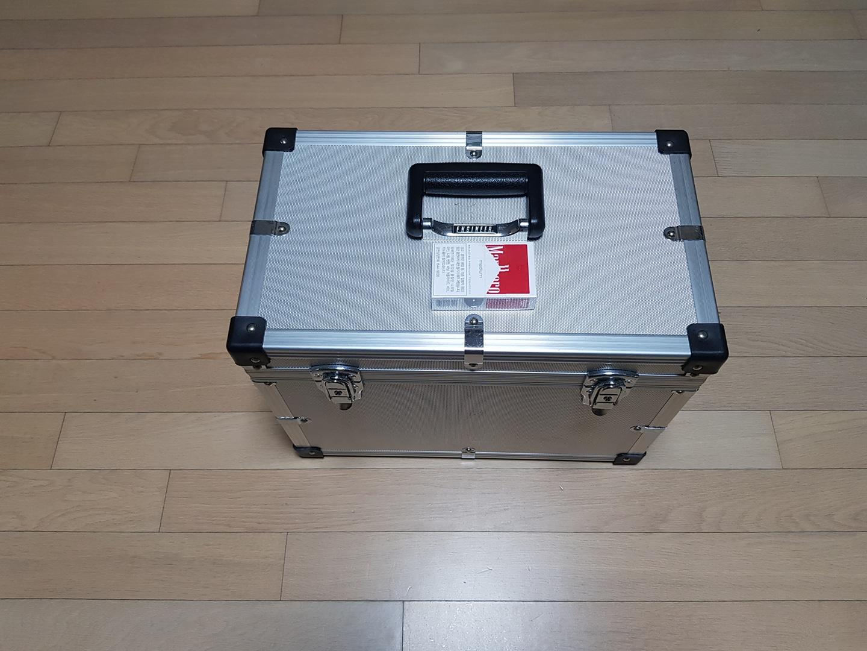 ENGINEER 정품 알루미늄가방 공구가방 취미가방 MADE IN JAPAN