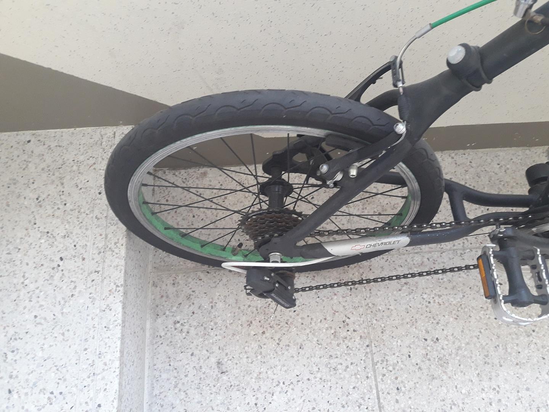 자전거 7만