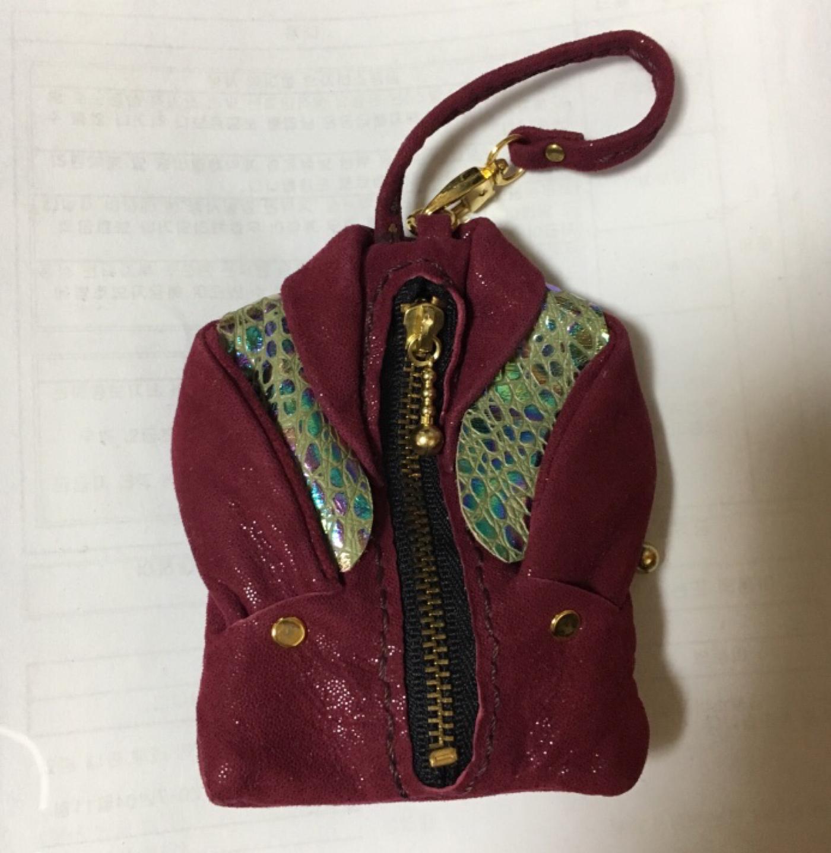 (새상품)동전지갑,열쇠고리