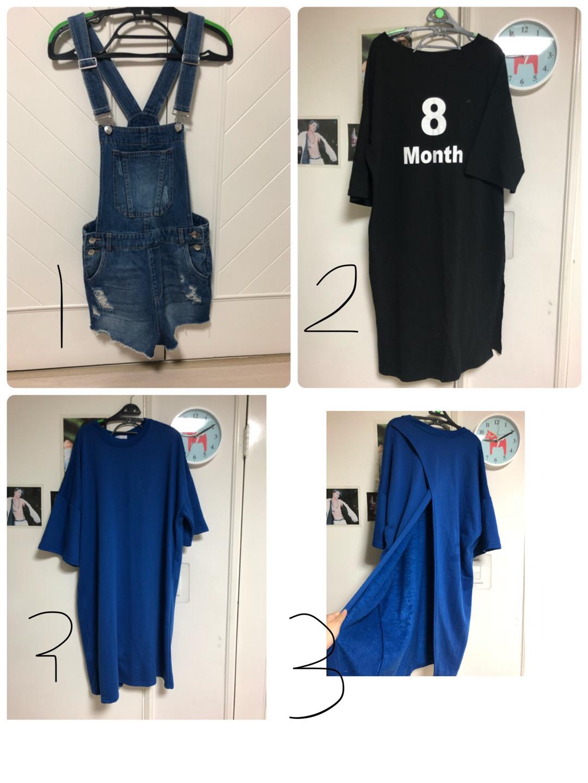 옷 34벌 일괄판매