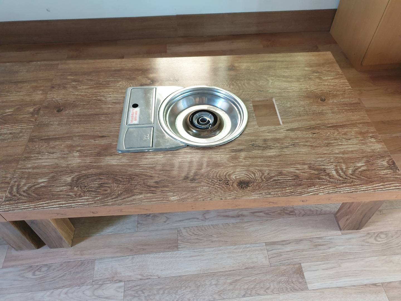 부탄가스용 로스터 테이블을 lng용 로스터테이블과 교환및매매원합니다