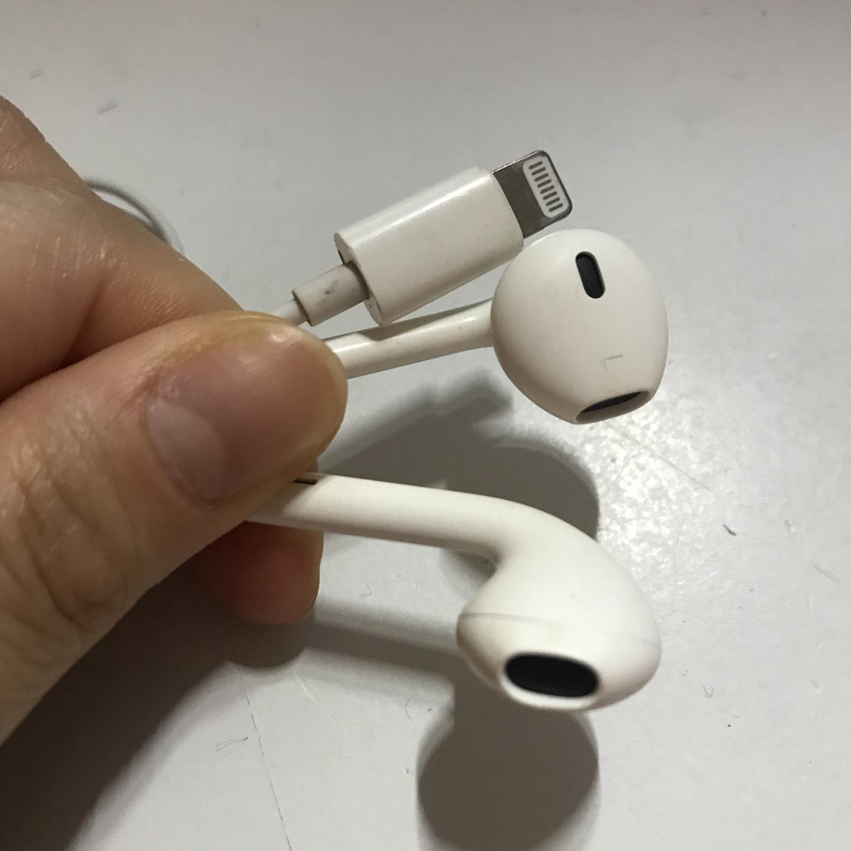 아이폰 유선 이어폰