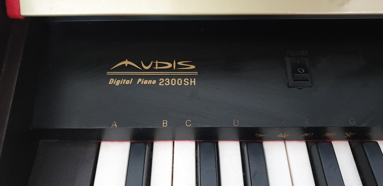 디지털피아노(KDY 2300sSH) 모델
