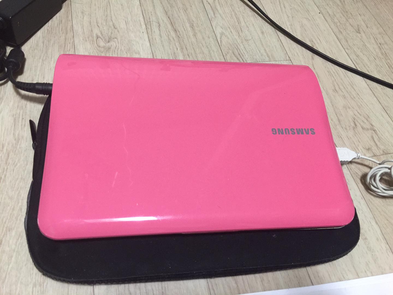 삼성 센스 넷북 NF110