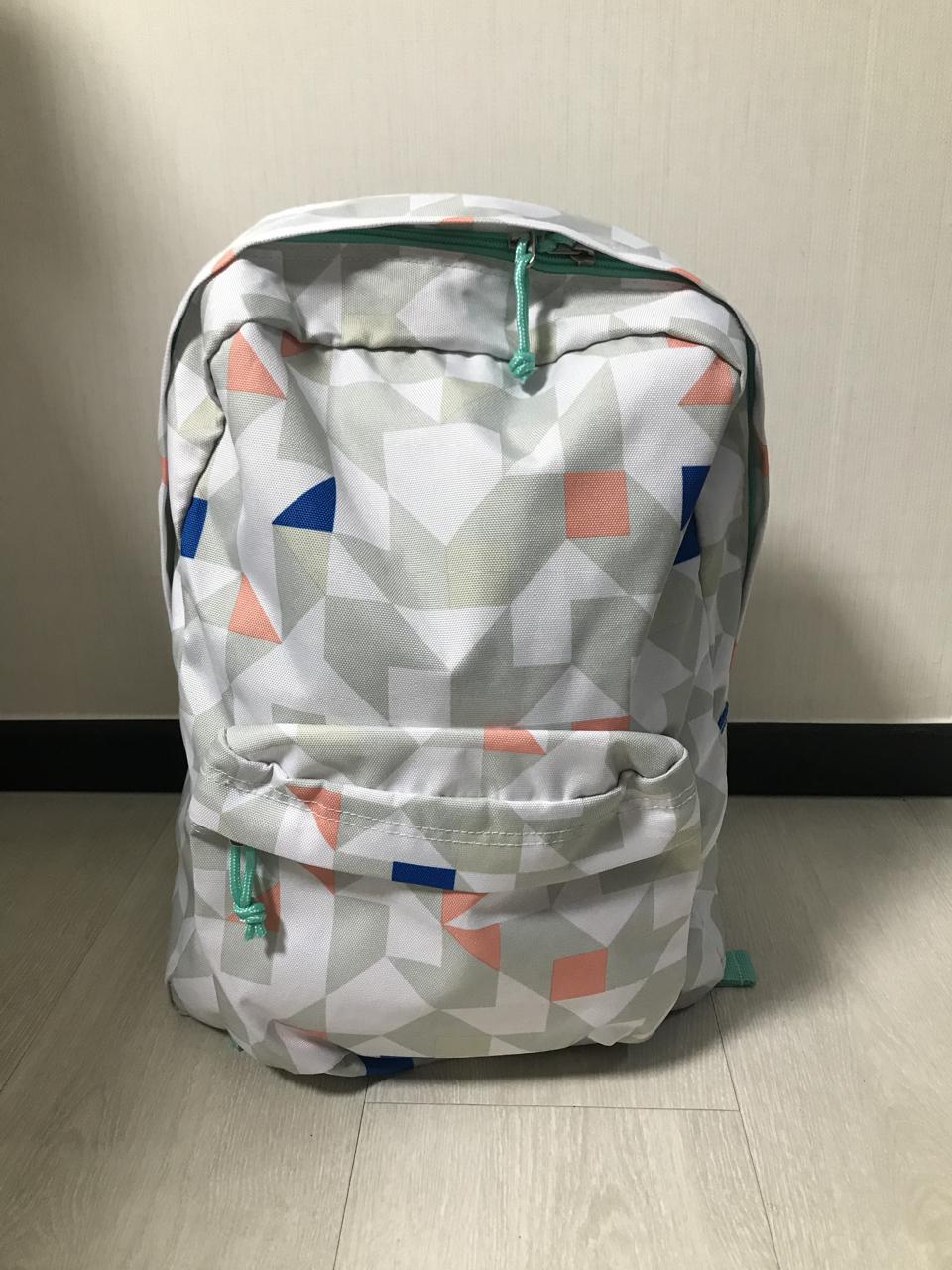 탑텐 백팩 가방 판매해요!