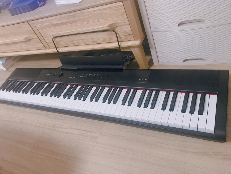 키보드피아노 디지털피아노 전자피아노 PA-88W