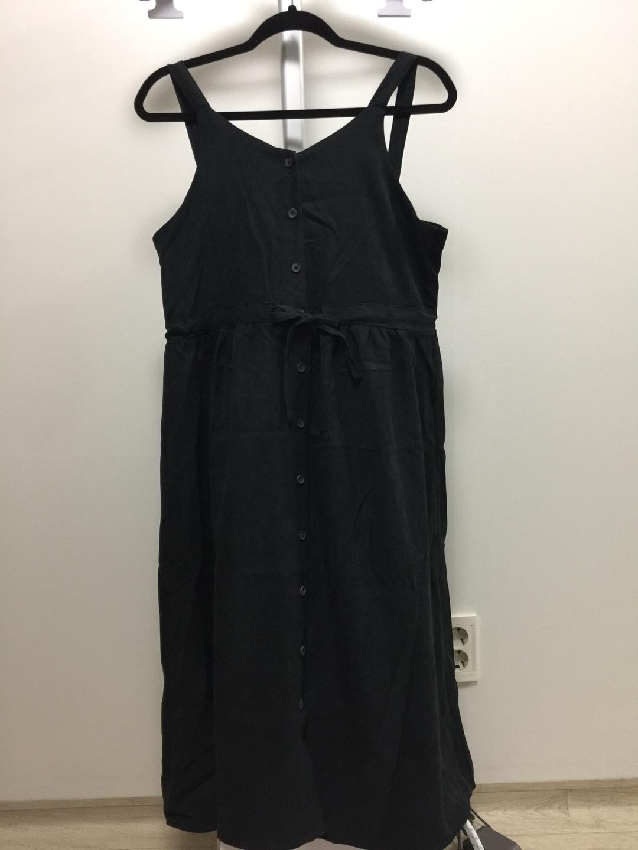 옷 정리해요🎁 블랙 원피스(새제품)