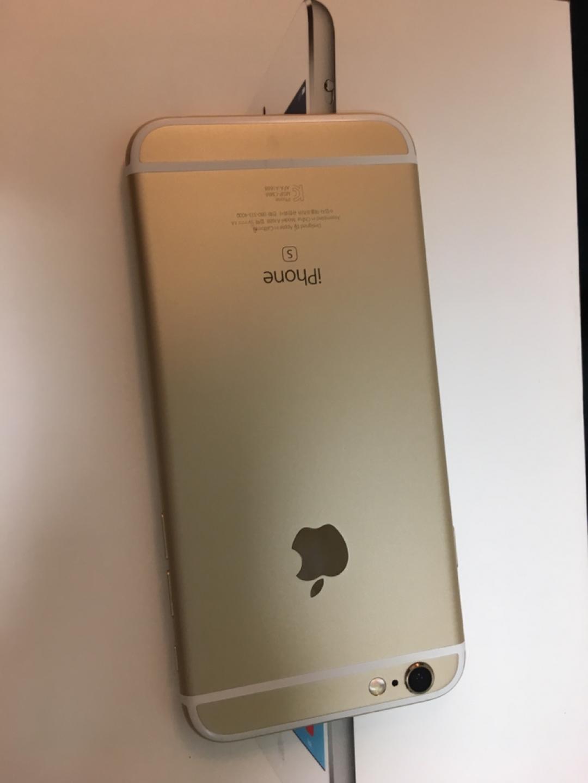 아이폰6s 골드 64g 판매합니다.