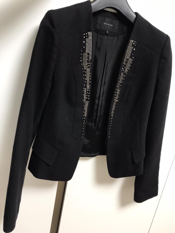 온앤온 재킷 자켓