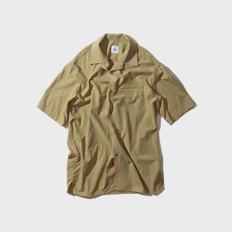싱거루프 셔츠