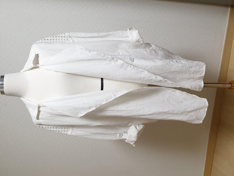 베네통 여성 여름자켓