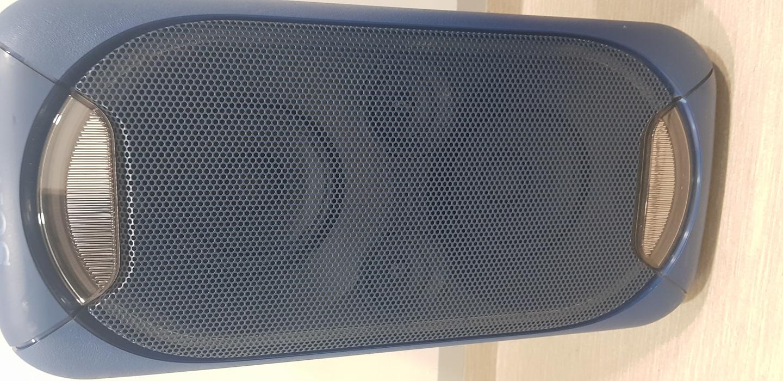 소니 GTK-XB60 블루투스 대형스피커