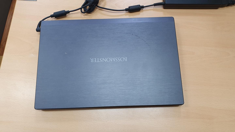 노트북  한성컴퓨터 XH57 (사양 업그레이드 완료)