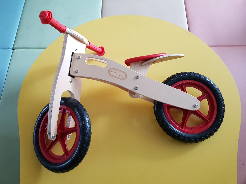 밸런스 자전거