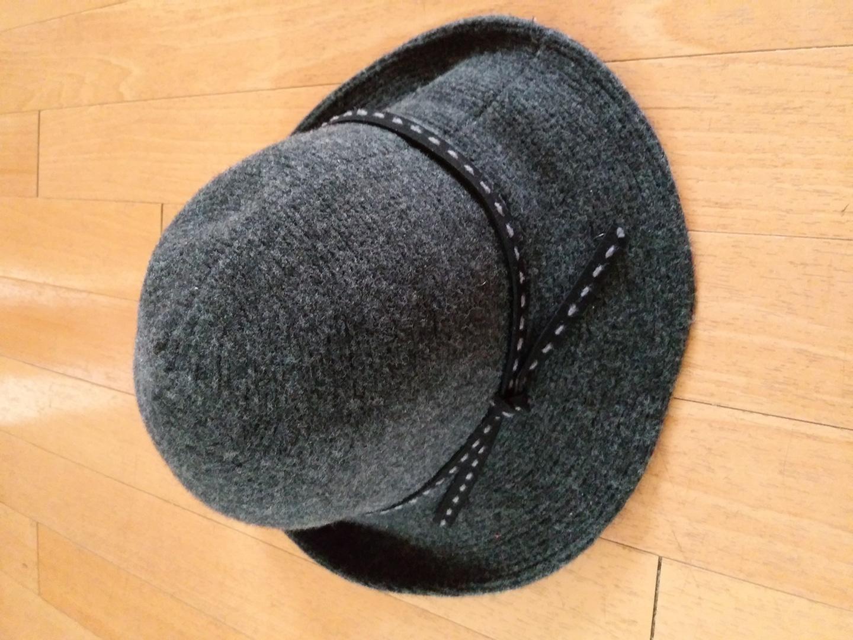 아가타 모자