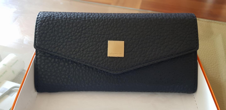 핸드백 장지갑세트