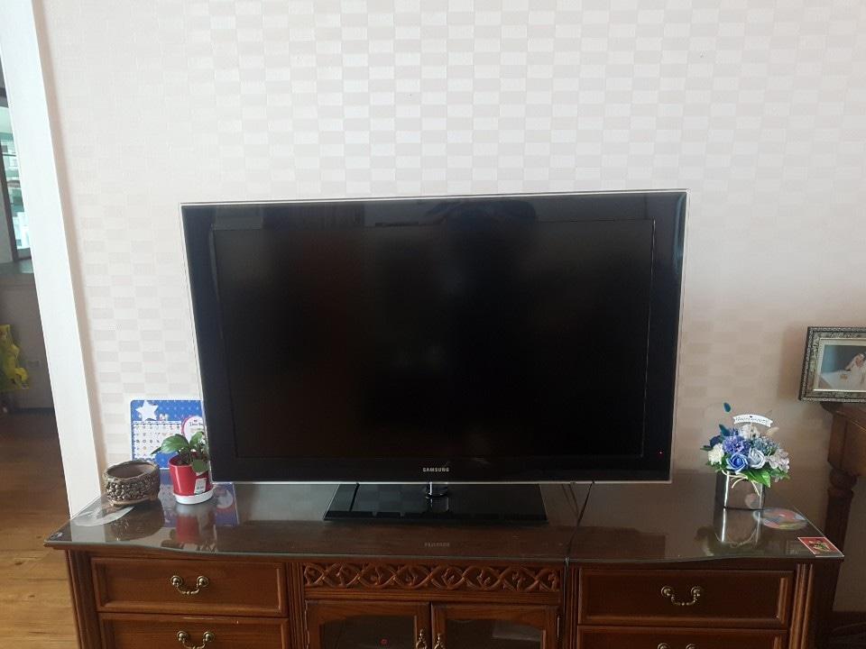삼성 파브 46인치 TV팝니다