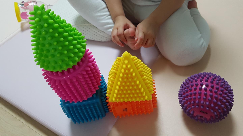 센서리쉐입(아기지압장난감) 판매