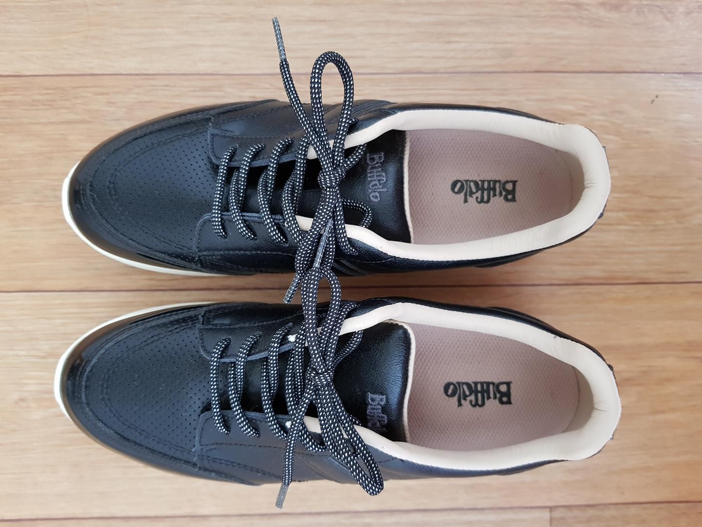 (새상품)버팔로 신발