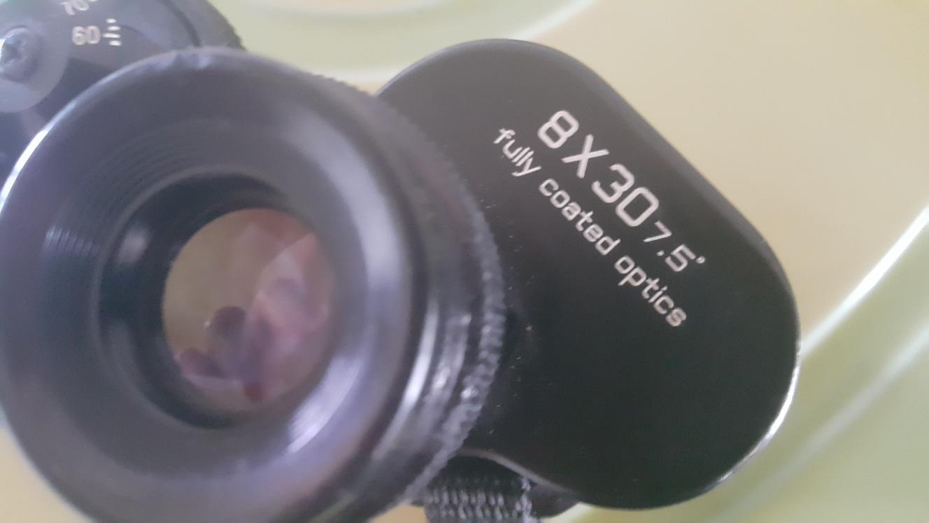 """""""8×30 쌍안경 (COBICA)"""