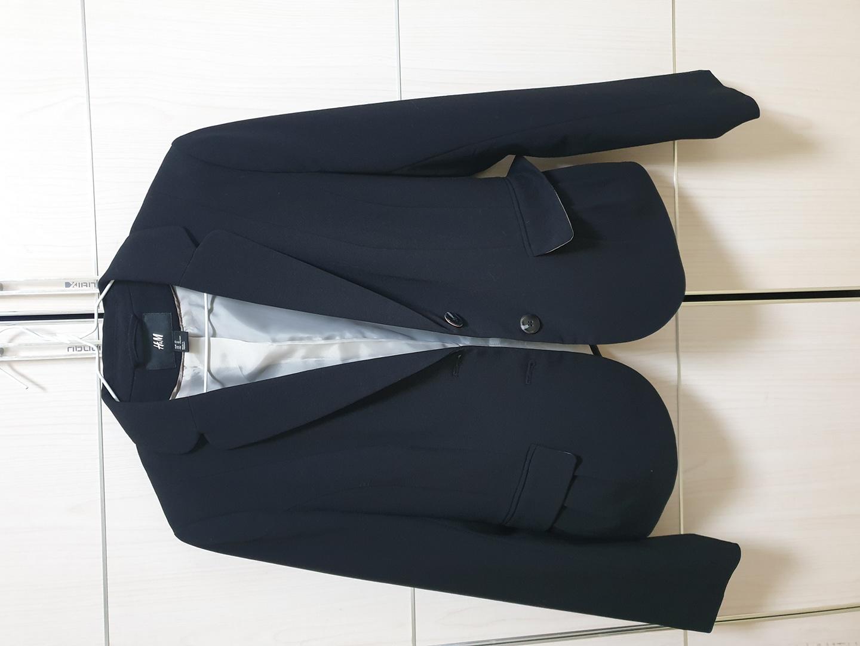 H&M 쟈켓 ( 미착용 ) 66 사이즈