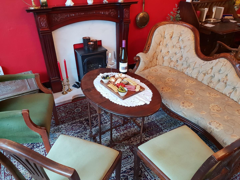 와인과 함께하는 영국영어수다파티