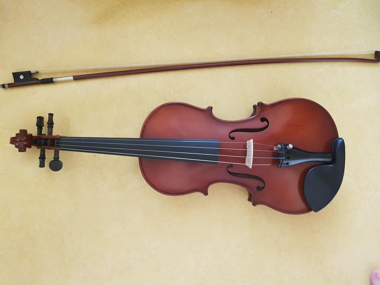 심로 바이올린 SN-400
