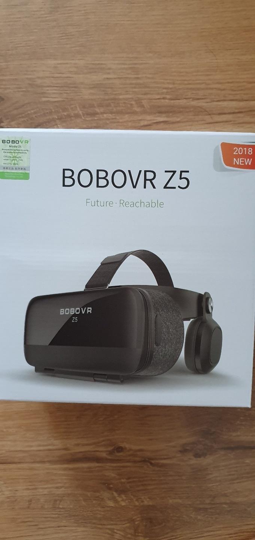 BOBOVR Z5